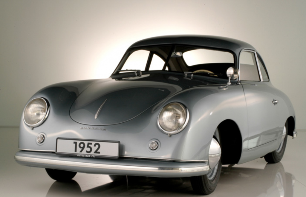 Below Is A Comparison Of An Autostadt Museum 356 And My Fatheru0027s Car From  The Same Year. Ferry Porsche Obviously Gave My Father Every Possible  Advanced ...