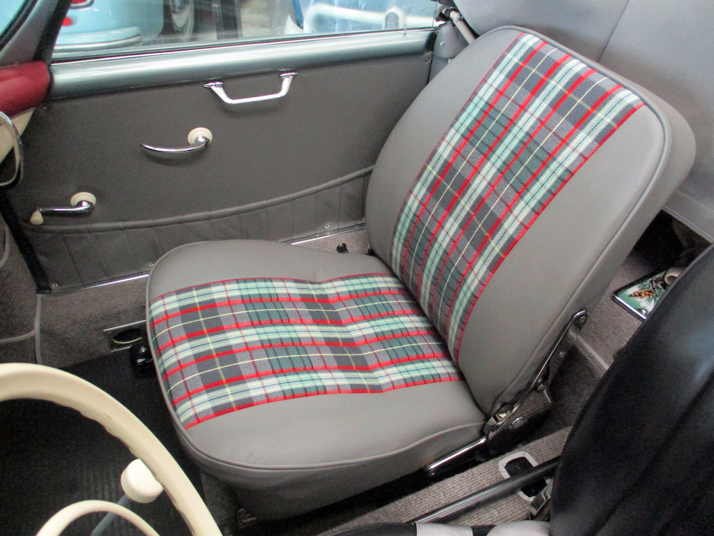 Quantum Run 356 American Standard Slim Smart Washer 3 Seat Cover Wt The Cloth Has Been Sent To Qc Who Called On Tartans Arrival In California Crowning Amanda Finest Weaver Planet I Could Not Agree More